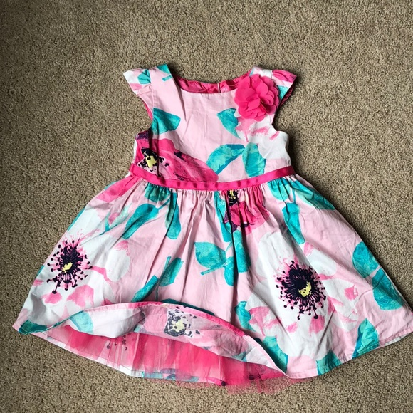 Cherokee Dresses Nwot Toddler Girl Dress Poshmark